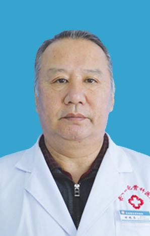 关节脊柱科主任:甘珠尔