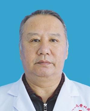关节外科主任  甘珠尔